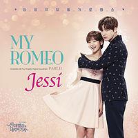 Jessi - My Romeo (OST Cinderella And Four Knights).mp3