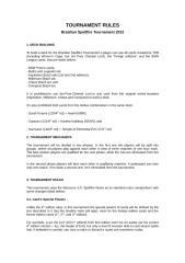tournament rules - brazilian spellfire tournament 2012.doc