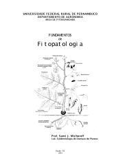 Fundamentos da  Fitopatologia - Prof. Sami J. Michereff.pdf