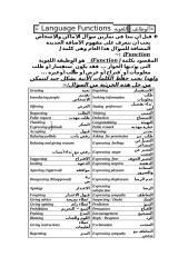 Language Functions الوظائف اللغوية.doc