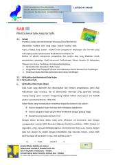 FIX BAB III PENGOLAHAN  DAN ANALISA DATA.docx