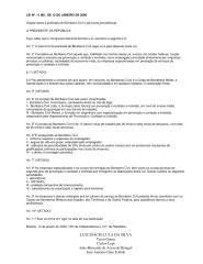 Lei 11901_2009 - Bombeiro Civil.pdf
