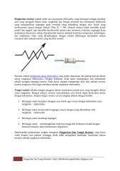 pengertian resistor dan fungsinya.docx
