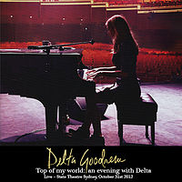 Innocent Eyes -- Mistaken Identity (Live -- Top of My World An Evening With Delta).mp3