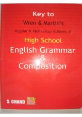 wren & martin grammer solution.pdf