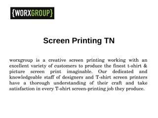 Screen Printing TN.pptx