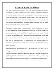 Horoscope A Brief Introduction.pdf