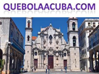 Famous Cuba Roundtrips & Tours.pdf