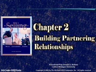 Chap002 - Selling.ppt