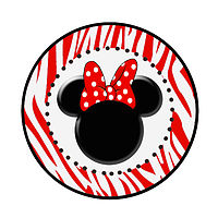 Minnie Zebra Dot Red.jpg