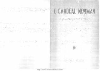 Cardeal Newman – Pe. Maurílio Teixeira Leite Penido.pdf