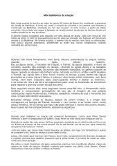 MIto Babilonico Criação.doc