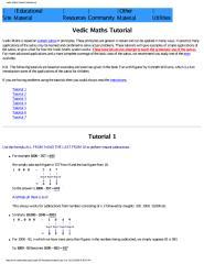 Vedic Maths interactive Tutorial.pdf