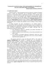 Cognição Contigenciada atos de referencia e inferencia nas salas de bate-papo na Internet.doc