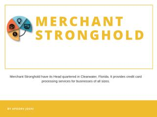 Merchant Services with Merchantstronghold.pdf