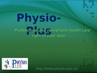 physiotherapy in gurgaon1212.ppt