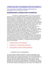 CÓMO HACER UNA DISERTACIÓN FILOSÓFICA.doc