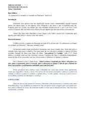 24032010 - Estudo de Células - Liberdade.doc