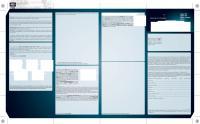 Manual do Alarme Positron Cyber PX290 - 011.142.000 (linha 2009)