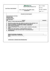 Relay calibration checklist_Rev 1.xls