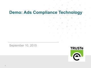 TRUSTe In-Ad Privacy Compliance Technology – Product Demo.pdf