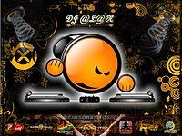 [[ La tanda del GHETTO ]]$DJ @L@N$[[.