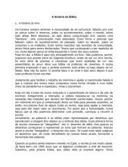 A HISTÓRIA DA BÍBLIA.doc