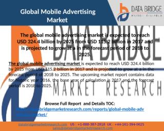 Global Mobile Advertising Market.pptx