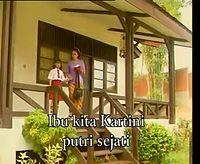 Ibu Kita Kartini - Lagu Anak Indonesia - Lagu Nasional.mpg