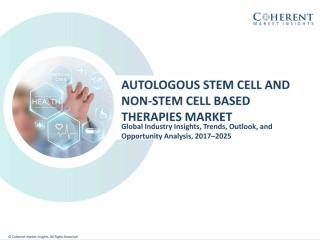 Autologous Stem Cell and Non-Stem Cell Based Therapies Market.pdf
