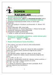 romen rakamlari konu anlatimi ve test (3.sinif).doc