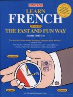 Learn French the Fast and Fun Way.pdf