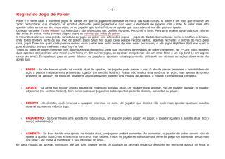 Regras do jogo de Poker.pdf