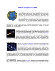 sejarah pembentukan bumi.docx
