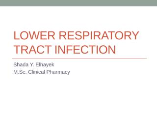 lower respiratory tract.pptx