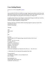 cara setting router wifi.doc